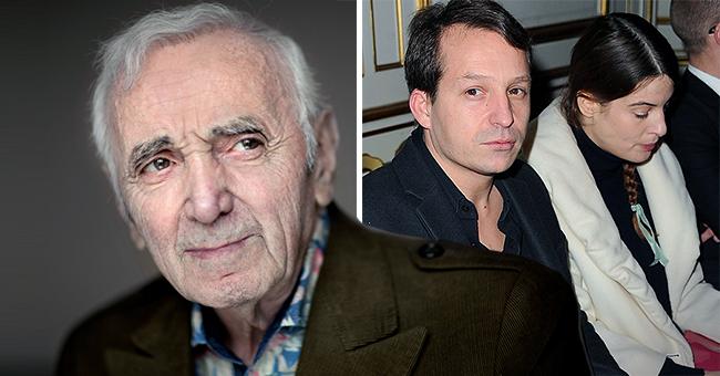 Un an sans Charles Aznavour : ses fils présentent leurs plans pour honorer leur père