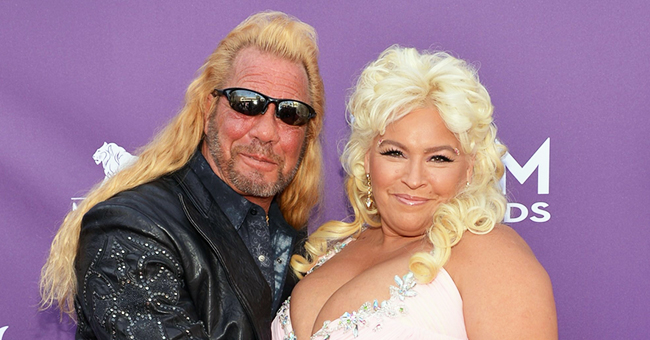 Duane Chapman Revealed in an Interview That Beth Tried to Prepare Him for Life without Her