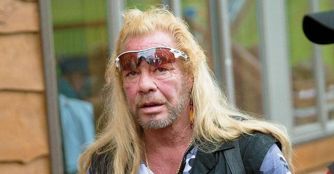 Duane 'Dog the Bounty Hunter' Chapman Slammed by Fans for Allegedly Dating Wife Beth's Friend Moon Angell