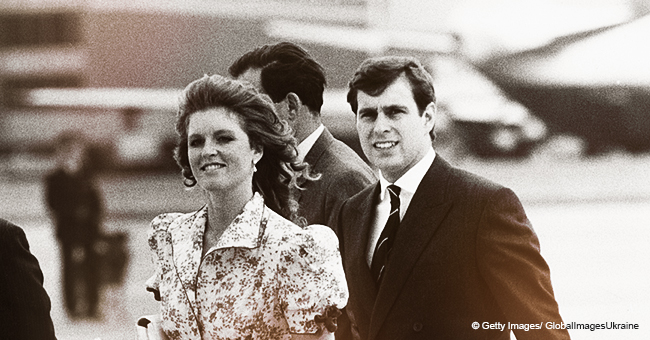 Inside the Unusual Relationship between Sarah Ferguson and Prince Andrew