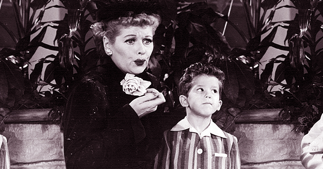 Here's What Happened to Little Ricky from 'I Love Lucy' after the Beloved TV Show Ended