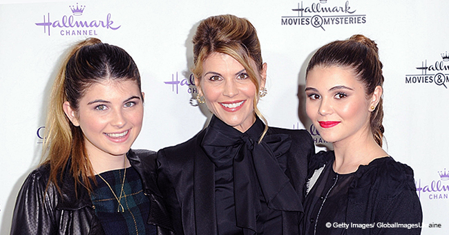 Lori Loughlin's Daughter Reportedly Feels Parents 'Ruined Everything' by Making Her Go to College