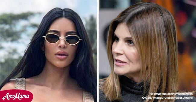 Kim Kardashian Reveals She Would Never Use Her 'Privilege' to Help Her Kids Amid Bribery Scandal