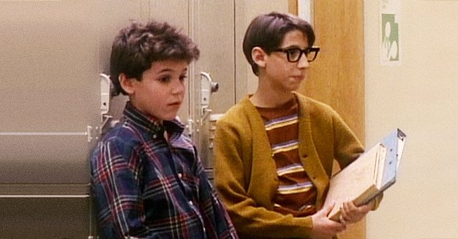 Josh Saviano Who Played Paul Joshua Pfeiffer in 'The Wonder Years' Is Now a Lawyer