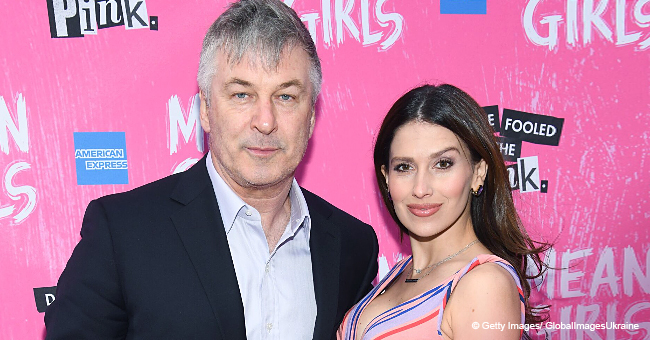 Alec Baldwin's Wife Reveals She's 'Most Likely Experiencing a Miscarriage' in a Frank Update