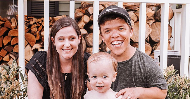 Zach and Tori Roloff of LPBW Give a Health Update on 2-Year-Old Son Jackson Who Was Born with Dwarfism