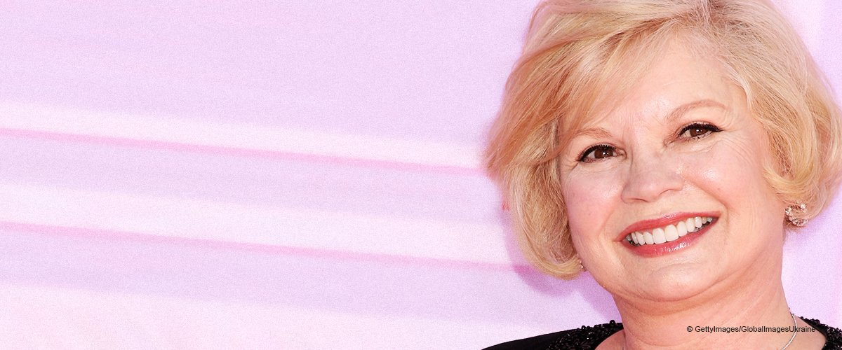 'Family Affair' Star Kathy Garver Opens up about the So-Called 'Family Affair Curse'