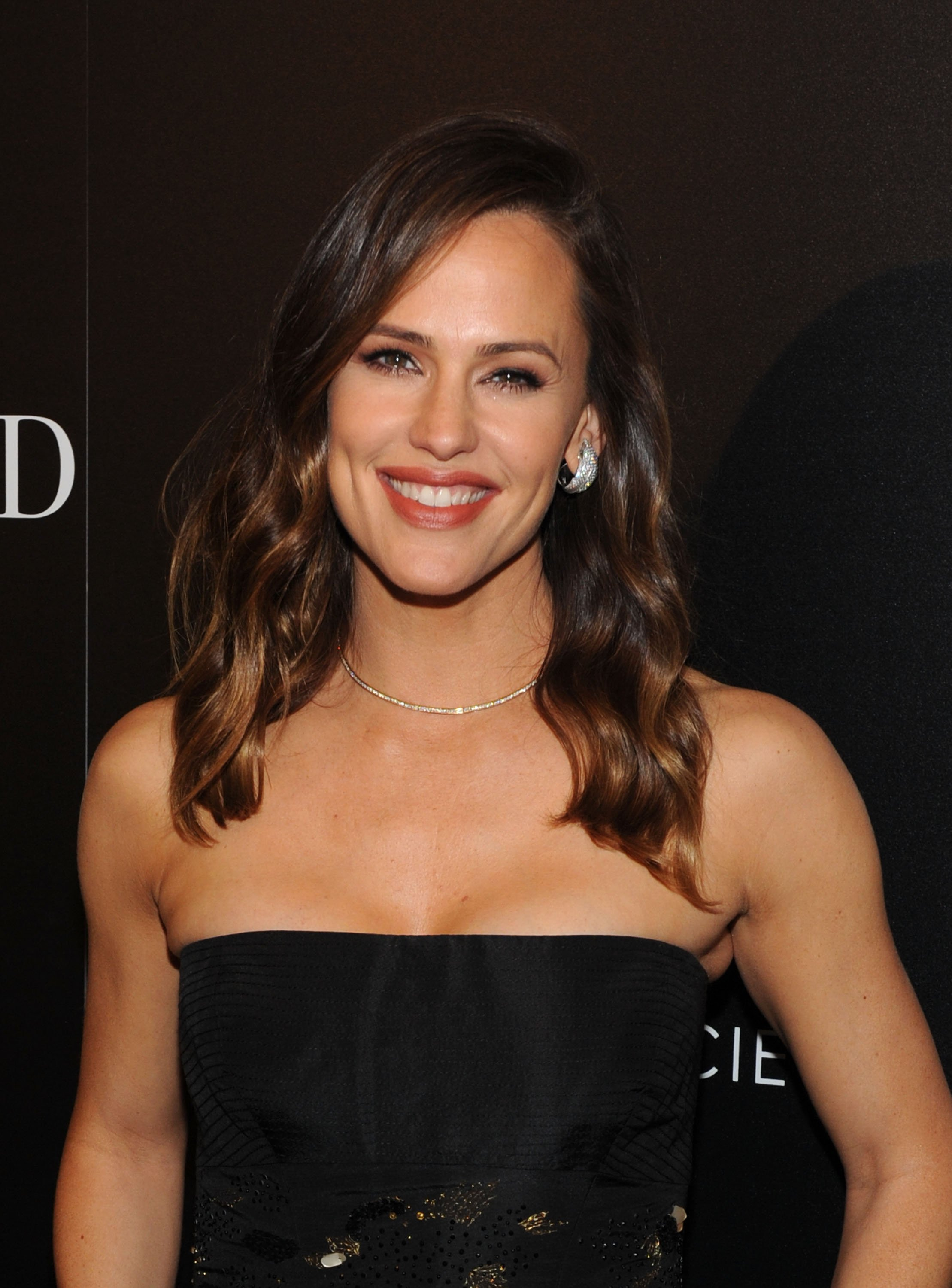 """Jennifer Garner attends a special screening of """"Wakefield"""" on May 18, 2017, in New York City. 