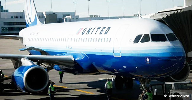 United Airlines Employee Reportedly Called Black Woman 'Monkey'