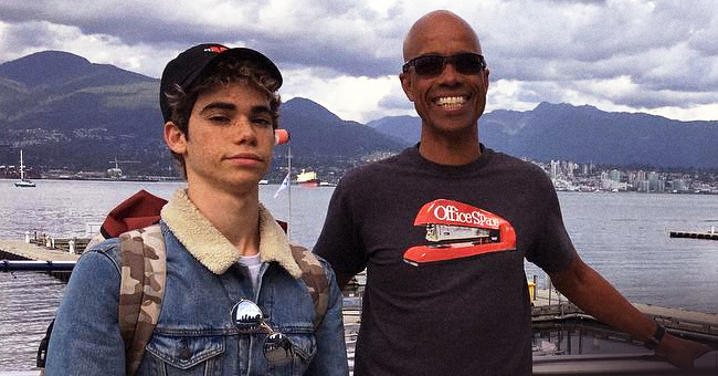 Disney Actor Cameron Boyce's Dad Speaks out after Son's Unexpected Death at 20