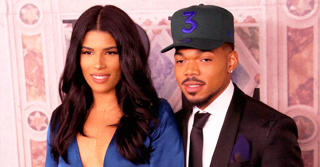 Chance the Rapper Was 9 When He Met Future Wife Kirsten Corley & Decided He Wanted to Marry Her