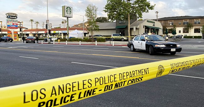 Driver Shot Dead near Starbucks with His Wife Sitting Next to Him – Inside the Harrowing Story