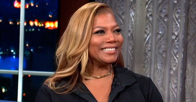 'The Equalizer' Star Queen Latifah Says She Feels Fearless as She Gets Vaccinated In This New Video