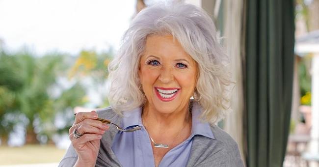 Paula Deen's Throwback Photo of 'Paula's Home Cooking' Makes Fans Nostalgic