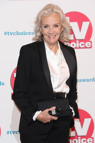 Hayley Mills at Hilton Park Lane on September 9, 2019 in London, England. | Photo: Getty Images