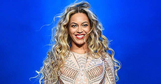 See the Sweet Message Beyoncé Posted as She Thanked Fans for Dressing as Her on Halloween