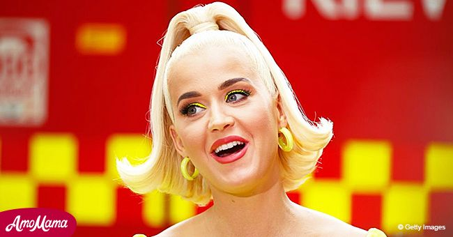 Pregnant Katy Perry Admits She Sometimes Locks Herself in a Car to Cry Amid COVID-19 Lockdown