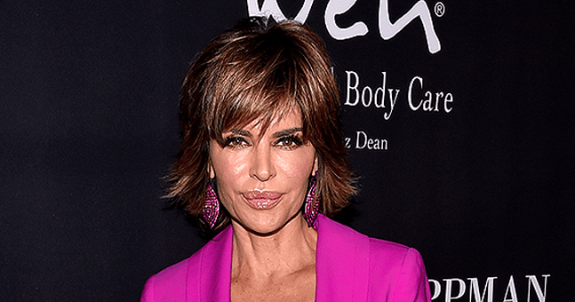 Lisa Rinna from RHOBH Flaunts Her Slim Figure in Leopard-Print Minidress as She Dances in Recent Video