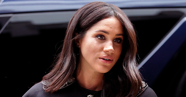 Meghan Markle's Close Friends Defend Her in Gayle King Special