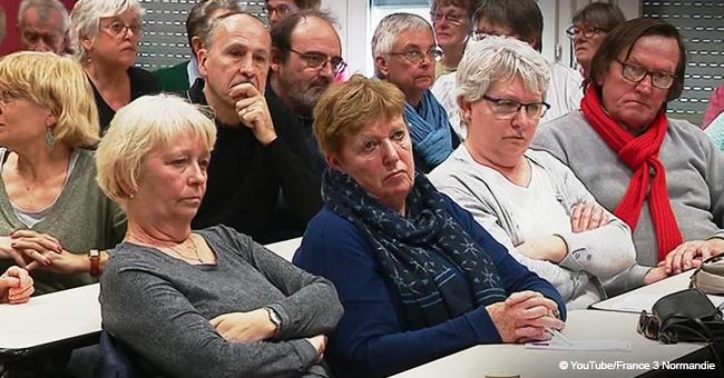 """Au Havre, une retraitée témoigne avec émotion : """"J'ai 71 ans et je travaille de nuit"""""""