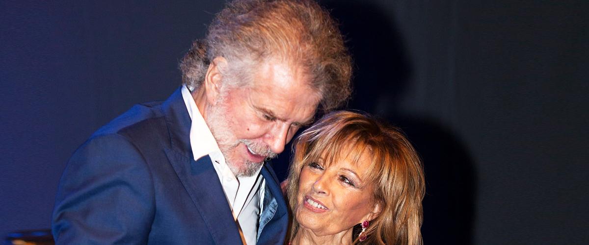 Carmen Borrego no ve necesario una boda entre María Teresa Campos y Bigote Arrocet