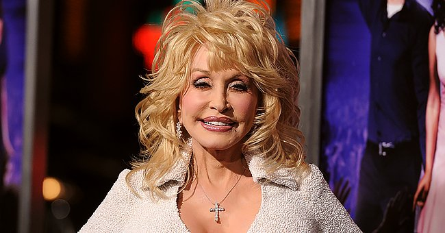 Dolly Parton, 74, Puts Her Curves on Display Rocking a Chic Cowgirl Look in a Tight Mini Dress