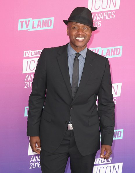 Javier Colon attends 2016 TV Land Icon Awards at The Barker Hanger on April 10, 2016, in Santa Monica, California. | Source: Getty Images.