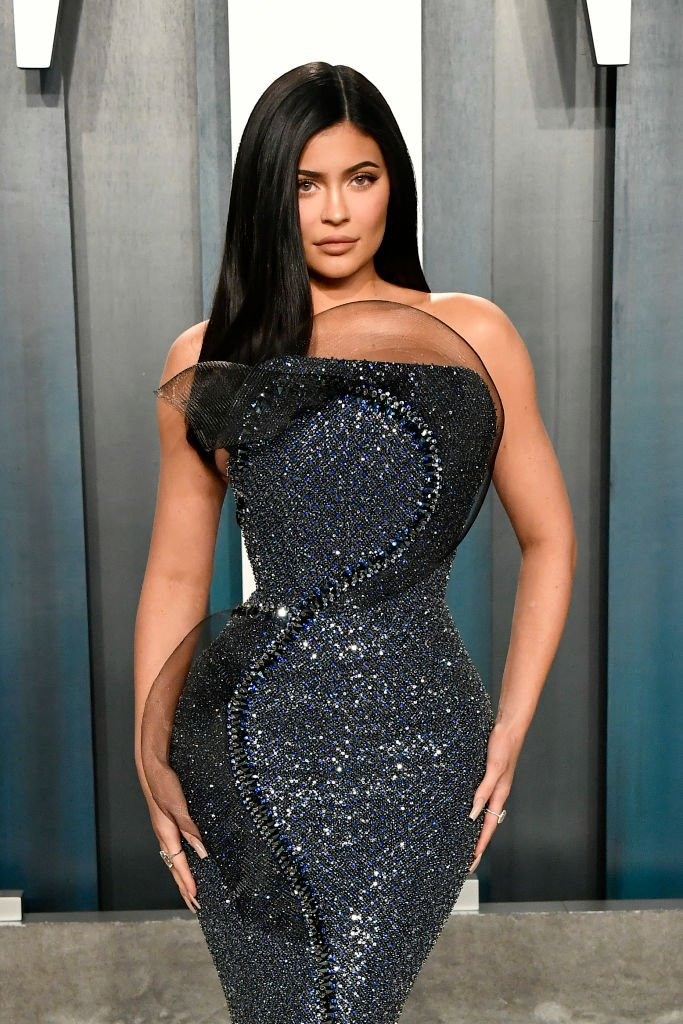 Kylie Jenner attends the 2020 Vanity Fair Oscar Party| Photo: Getty Images