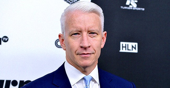 CNN's Anderson Cooper Welcomes His First Child via Surrogate