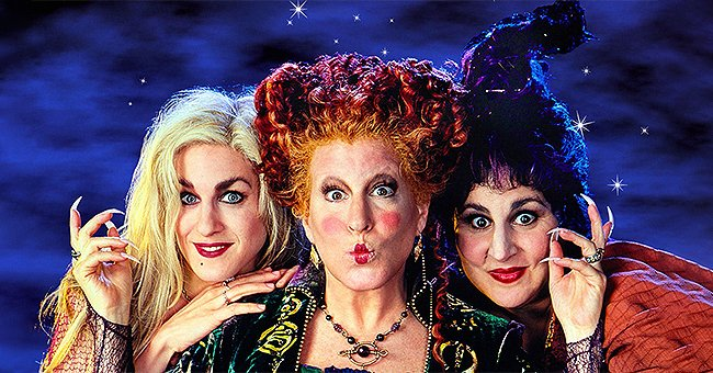 Variety: 'Hocus Pocus 2' Will Be a Disney+ Original and Will Be Directed by Adam Shankman