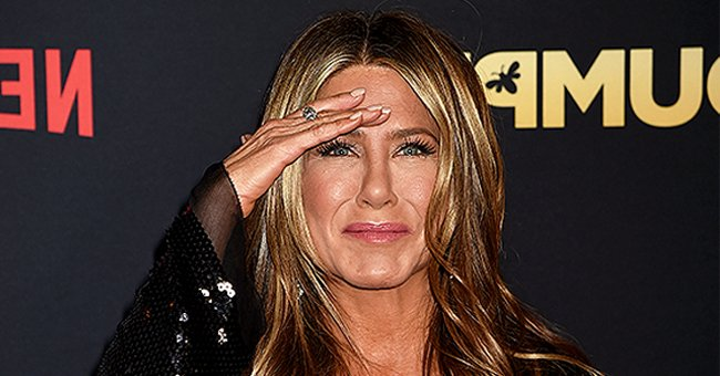 People: Jennifer Aniston Has Considered Getting Another Pup after Her & Ex Justin Theroux's Dog Dolly's Death