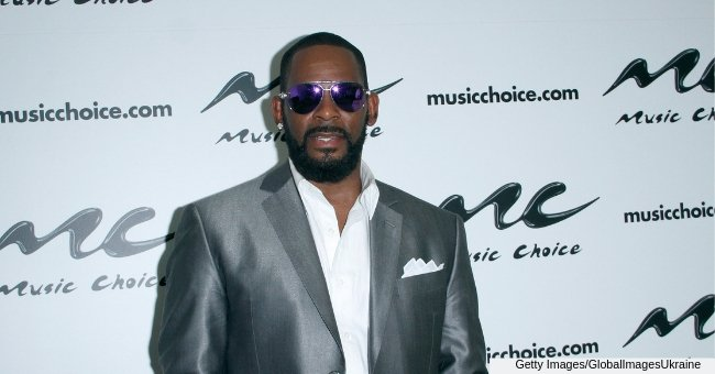 R. Kelly Arrested for Failure to Pay Over $161,633 in Child Support