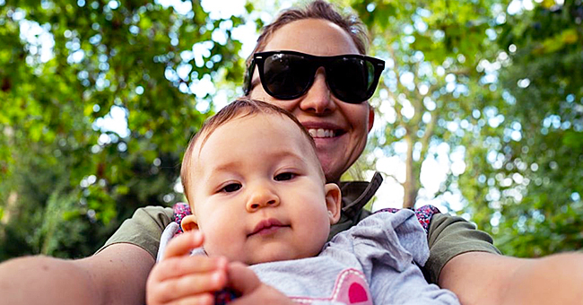 Kate Hudson's 1-Year-Old Daughter Rani Takes Her First Steps in an Adorable Video