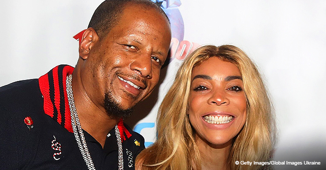 E! News: Wendy Williams' Husband Reportedly Buys Her $40K Watch Amid Cheating Scandal