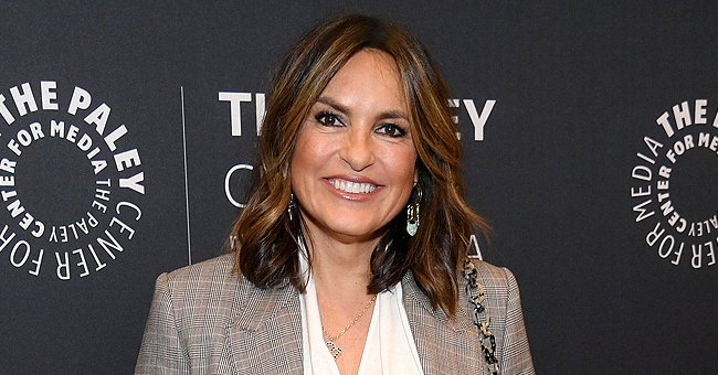 Mariska Hargitay from 'Law & Order: SVU' Wears Pink as She Steps out with Peter Hermann — Details about Her Husband of 15 Years