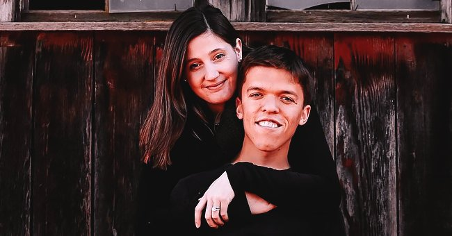 Tori Roloff from 'Little People, Big World' Shares Photo of Newborn Daughter Lilah's 1st Stroll & Gives Update on Their Lives