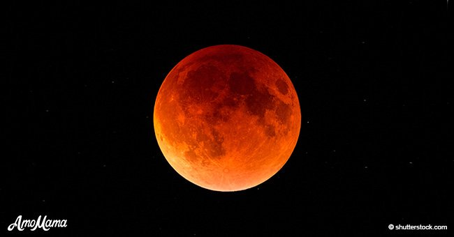 Here's the date and time when you can see the super blood wolf moon