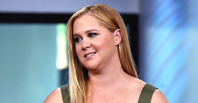 Amy Schumer Shares Photo of 11-Month-Old Son Gene in Chef's Outfit