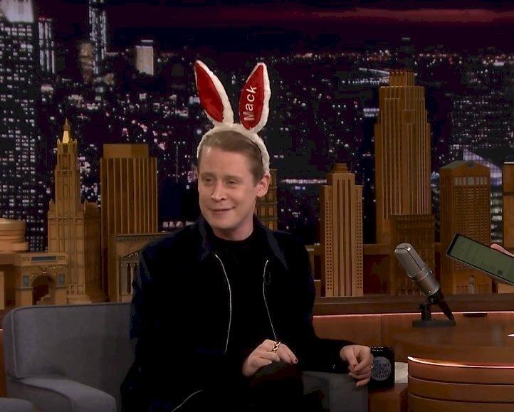 Imagen tomada de YouTube/ The Tonight Show