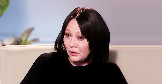 Shannen Doherty from 'Beverly Hills, 90210' Posts Inspiring Quote Amid Stage IV Cancer News