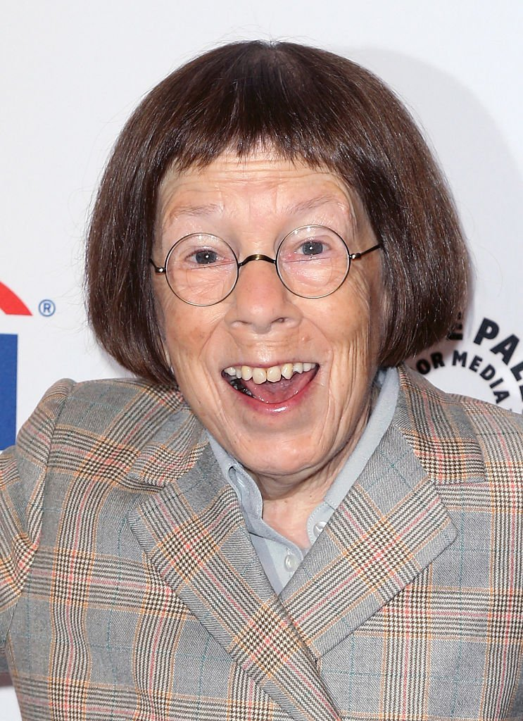 "Actress Linda Hunt attends The Paley Center for Media's PaleyFest 2015 Fall TV Preview of ""NCIS: Los Angeles"" at The Paley Center for Media 