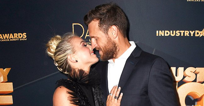 Julianne Hough, Brooks Laich & More — Meet Celebrity Couples Who Split Amid COVID-19
