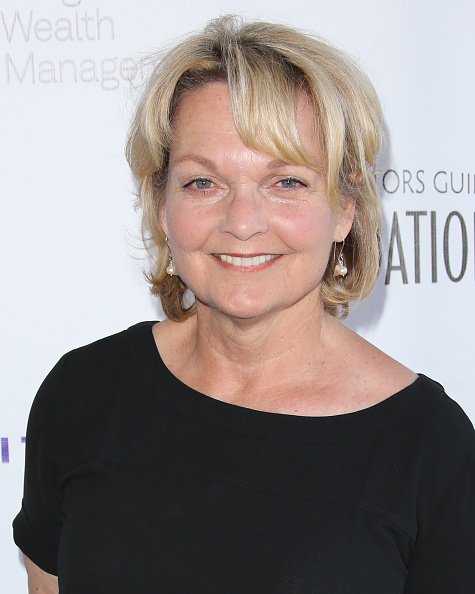 Pamela Reed attends the SAG Foundation's 6th annual Los Angeles Golf Classic on June 8, 2015 | Photo: Getty Images