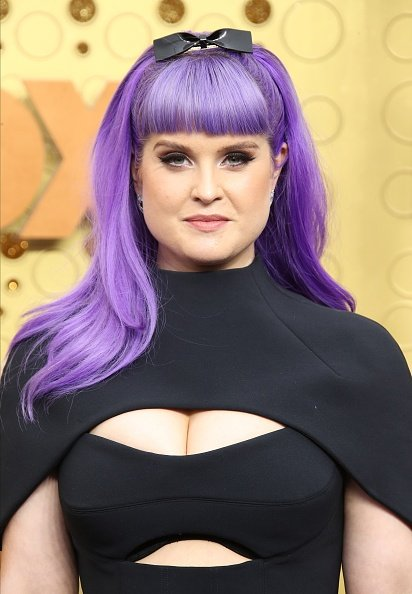 Kelly Osbourne attends the 71st Emmy Awards at Microsoft Theater on September 22, 2019 in Los Angeles, California | Photo: Getty Images