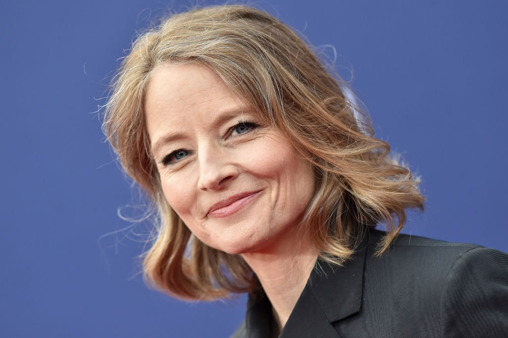 Jodie Foster on June 06, 2019 in Hollywood, California | Photo: Getty Images