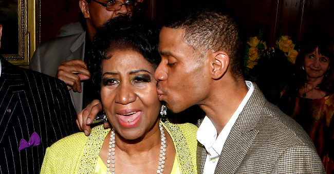 Aretha Franklin's Youngest Son Seeks to Take Control of Late Star's Estate