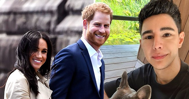 Prince Harry and Meghan Markle Are on Parental Leave, Royal Reporter Omid Scobie Claims