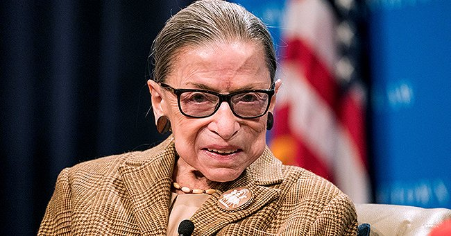 Ruth Bader Ginsburg's Health — from 4 Cancer Battles to Hospitalization for Gallbladder Issue