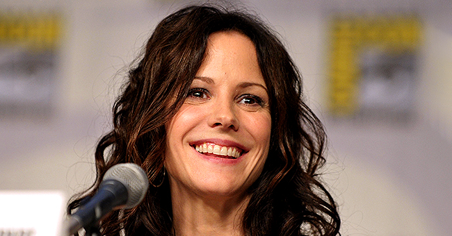 Mary-Louise Parker of 'The West Wing' Is a Proud Mother of Two Beautiful Kids - Meet Both of Them