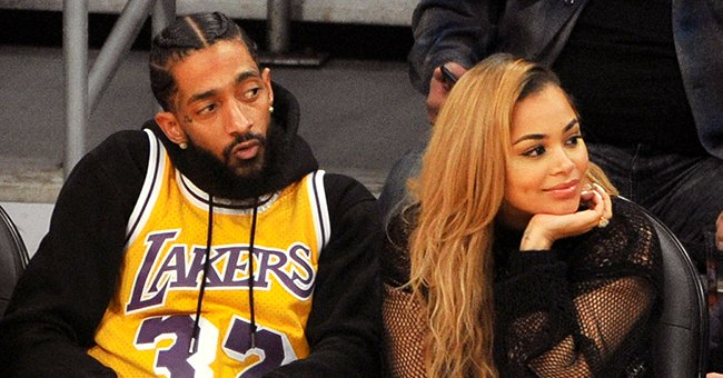 Lauren London Talks about Single Parenting after Nipsey Hussle's Death